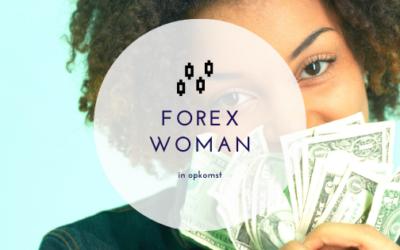 Forex vrouwen zijn in opkomst!