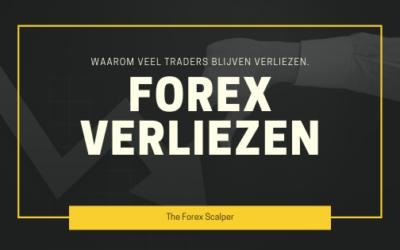 Trades verliezen. / Waarom veel traders blijven verliezen.