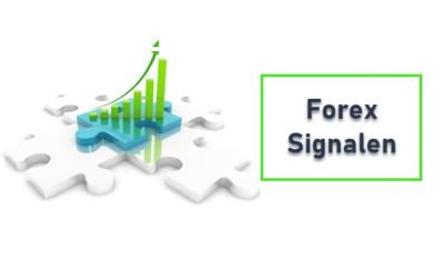 Forex Signalen / Gebruik van de Forex Signalen.