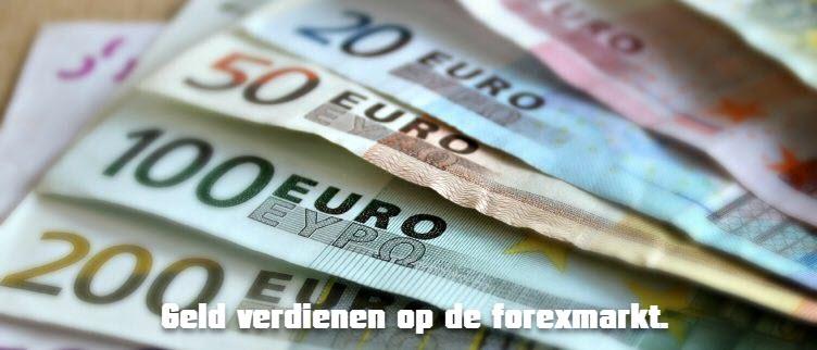 geld verdienen met forex